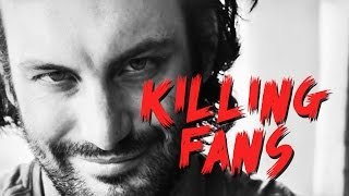 Killing Fans (Youtube channel discovered to be murdering fans) | Viva La Dirt League (VLDL)