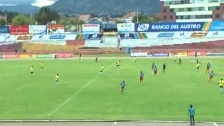 """Gualaceo ganó 1 – 0 a Olmedo en su debut de la serie """"B"""""""