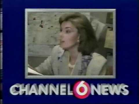 October 1988 - WRTV Indianapolis News Open
