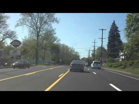 PA 132 - Street Road - 100% (Bucks County, PA) [4x]