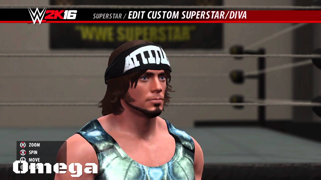 how to download caw wwe 2k16