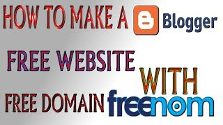 How To Create a Professional Website Blog It's Easy & Free Blogger Urdu/Hindi Tutorial Akmal Pardasi