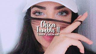 Chica Tumblr II [Forzado] ✧ Subliminal