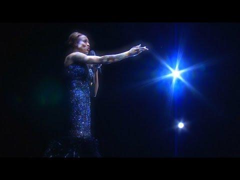Show Clips: THE BODYGUARD Tour starring Deborah Cox