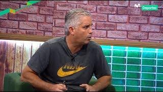 Al Ángulo: ¿cuánto afecta al equipo de Gareca el resultado negativo ante El Salvador? | DEBATE