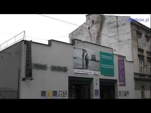 Galicia Jewish Museum Cracow Kazmierz