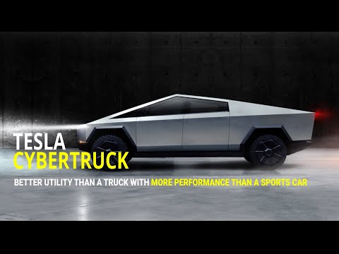 Tesla CyberTruck Review: Why you should Order One