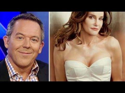 Gutfeld: Change For A 10? Who Better Than Caitlyn Jenner?