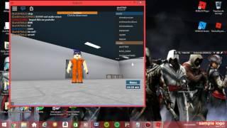 hack: de como volar en cualquier juego de roblox(parchado)