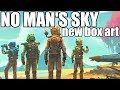 No Man's Sky! Sean Murray Interview! NEXT DETAILS! MULTIPLAYER! AND MORE!