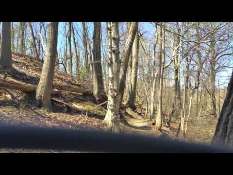 Kresson trails Cherry Hill NJ