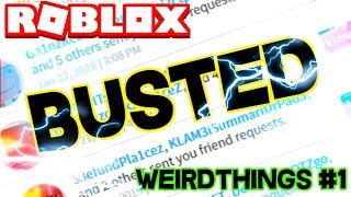 Why ROBLOX Bots Matter Less Than You Think (WeirdThings #1) (WeirdTube S2)