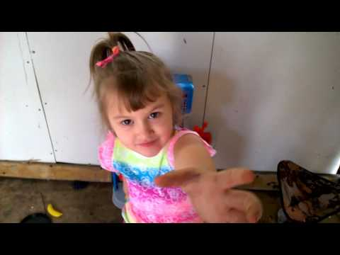 DIY Treehouse Video Tour For Kids