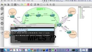 #1 MPLS Introduction (Darija)