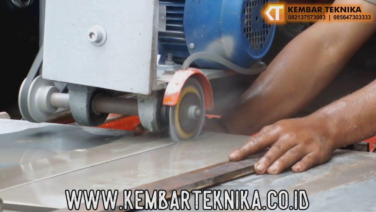 Alat Potong Kramik Duduk Daftar Harga Terbaru Terlengkap Indonesia Granite Ampamp Keramik 100cm Mesin Granit