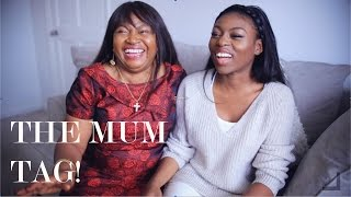 MEET MY MUMMY - MUM TAG & Q&A | GRANDBABIES, BAD HABITS, & MORE Thumbnail