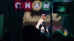 Pharrell Williams in Seoul — CHANEL