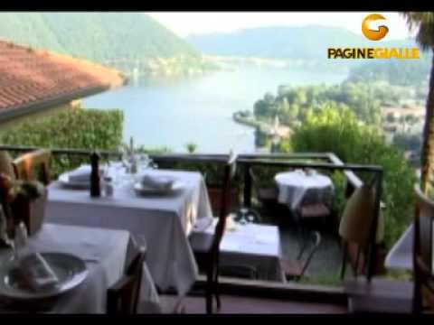 RISTORANTE GATTO NERO CERNOBBIO (COMO) - YouTube
