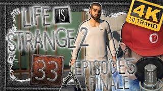 LIFE IS STRANGE 2 🐺 #33: Wie die Geschichte der Wolfsbrüder endet...