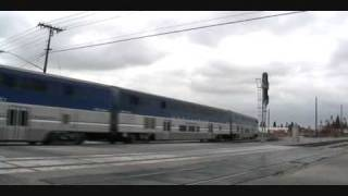 Railfanning By Location Episode 5: Orange, California