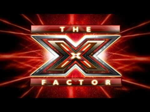 X Factor Judges Enter on Live Shows / Show Music #2