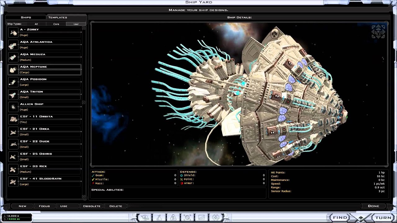 Galactic civilizations 1 2 file location