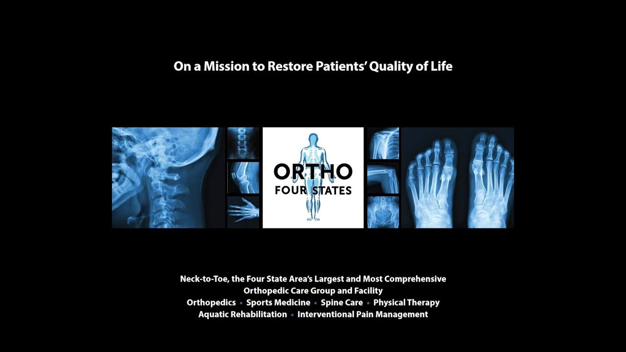 Orthopaedic Specialists of the Four States (Ortho Four States) Serving  Joplin, MO