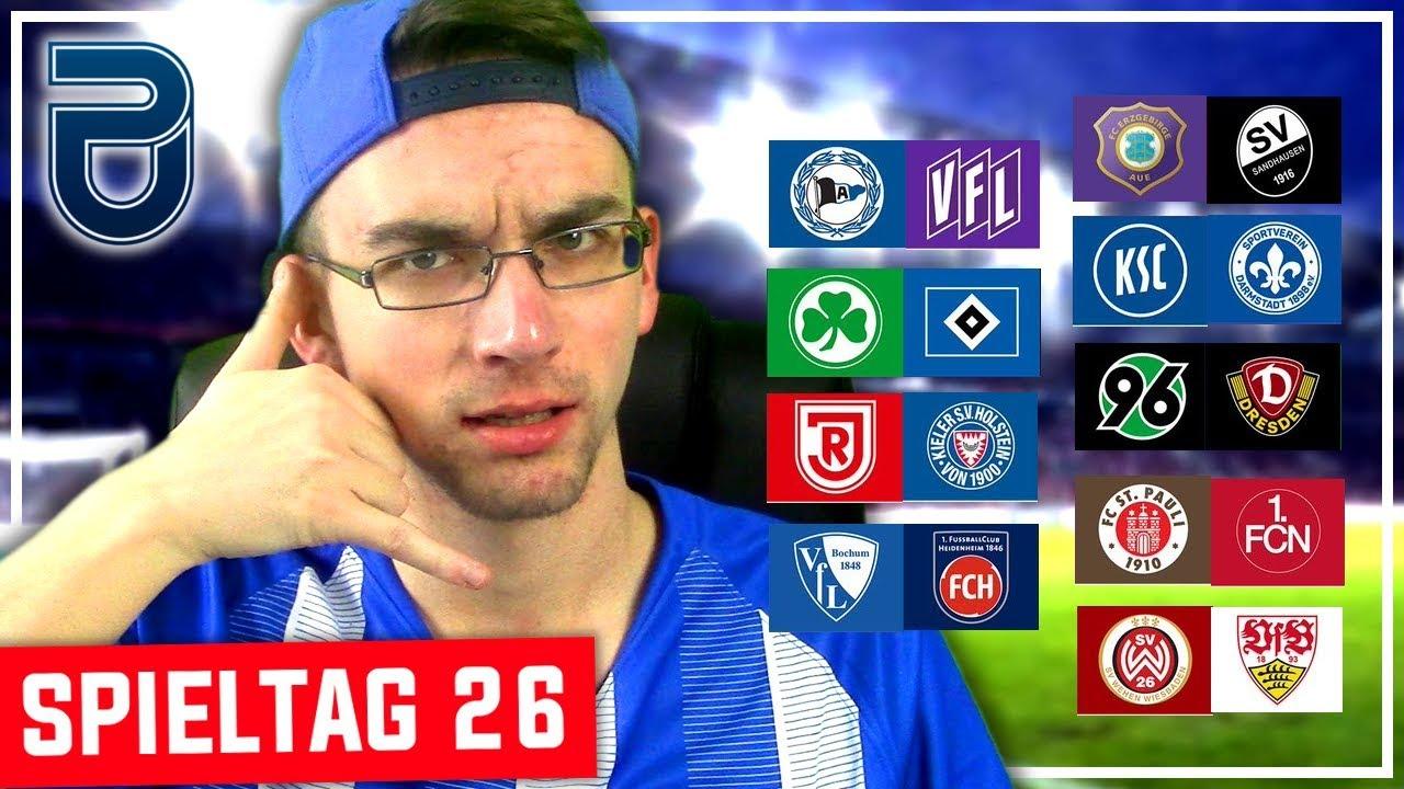 2. Bundesliga Konferenz
