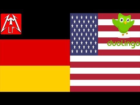 Die WICHTIGSTE Englisch-Regel & Und Wie Man Sie Sich Merkt! 🌍 Duolingo: Deutsch - Englisch #1 LP
