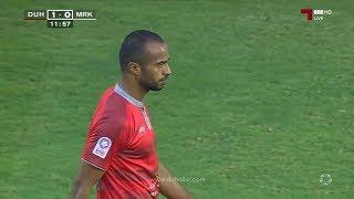 المباراة كاملة | الدحيل 2 - 1 المرخية  | QNB 17/18