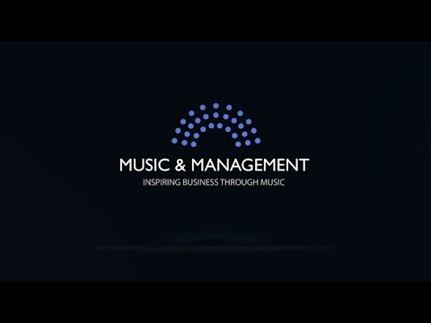 Music & Management: An introduction by Founder & CEO Dominic Alldis
