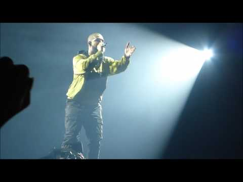 Drake - Headlines live - Boy meets world tour - Sweden 2017