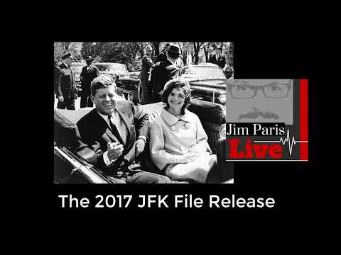 The JFK Files - What Did We Learn?