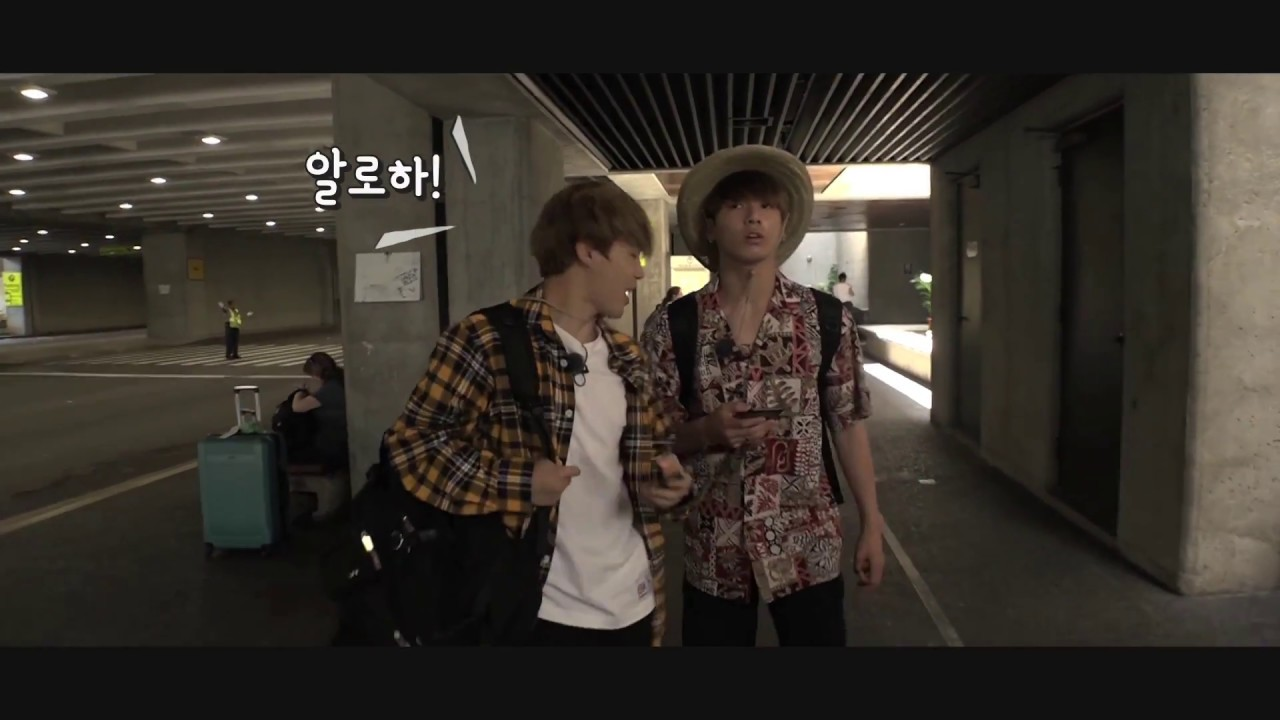 A guide to BTS reality shows | SBS PopAsia