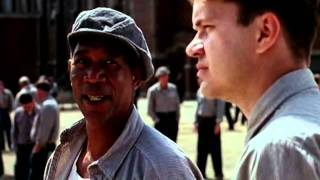 The Shawshank Redemption Trailer HD