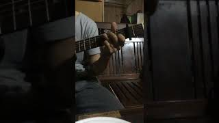 mùa xuân của mẹ quang Lê (Cover guitar acoustic )