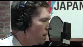 Isaac Hanson - Ain't no Sunshine Bill Withers cover