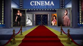 Red Carpet 3  V.2   after effects template
