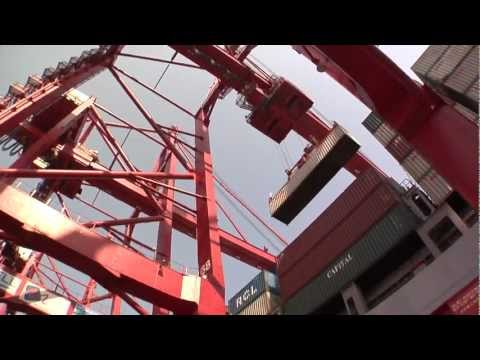 Kerry Logistics Branding Video