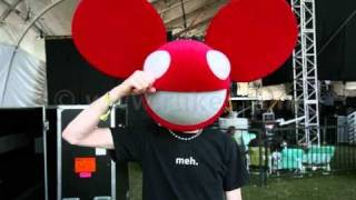 Deadmau5 - Raise Your Weapons(with Greta Svabo Bech) HQ