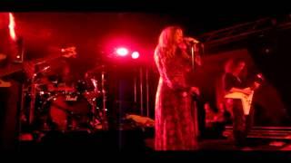 "Baixar Blues Pills - 01 ""Live"" @ The Rock Temple, Kerkrade/NL, 10.11.2013"