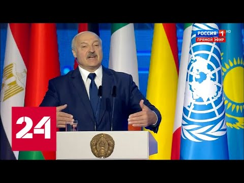 Беларусь закрыла границу с Украиной: Лукашенко назвал причину! 60 минут от 03.09.19