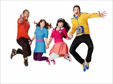 the fresh beat band reach for the sky.