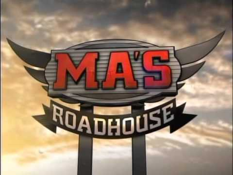 Ma's Roadhouse  2 Episodes from 2010
