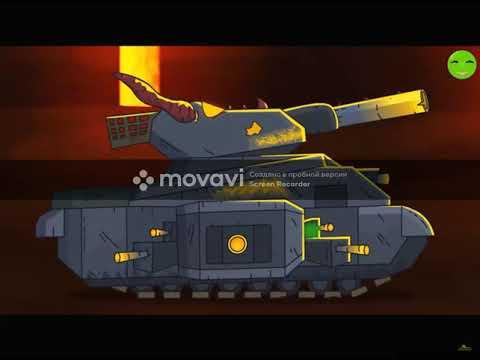 Реакция на мультик про танки. Дора посылает приспешника. • Gerand •