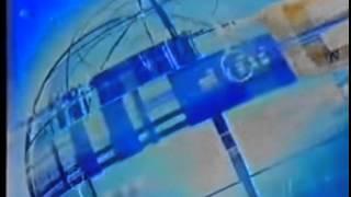 """Окончание рекламного блока и начало программы """"Времена"""" (ОРТ, 04.02.2001)"""