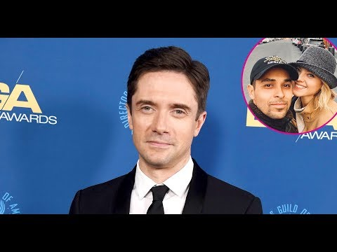 Topher Grace Is 'So Happy' for 'That '70s Show' Costar Wilmer Valderrama for His Engagement to Amand from YouTube · Duration:  3 minutes 11 seconds