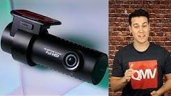 BlackVue DR650S-1CH - Dash Cam w/ Cloud Connection, Live View, GPS