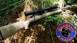 Shooting the AcuSport Exclusive Remington 700 Tactical 5-R Bolt-Action Rifle - Gunblast.com | Gunblastdotcom