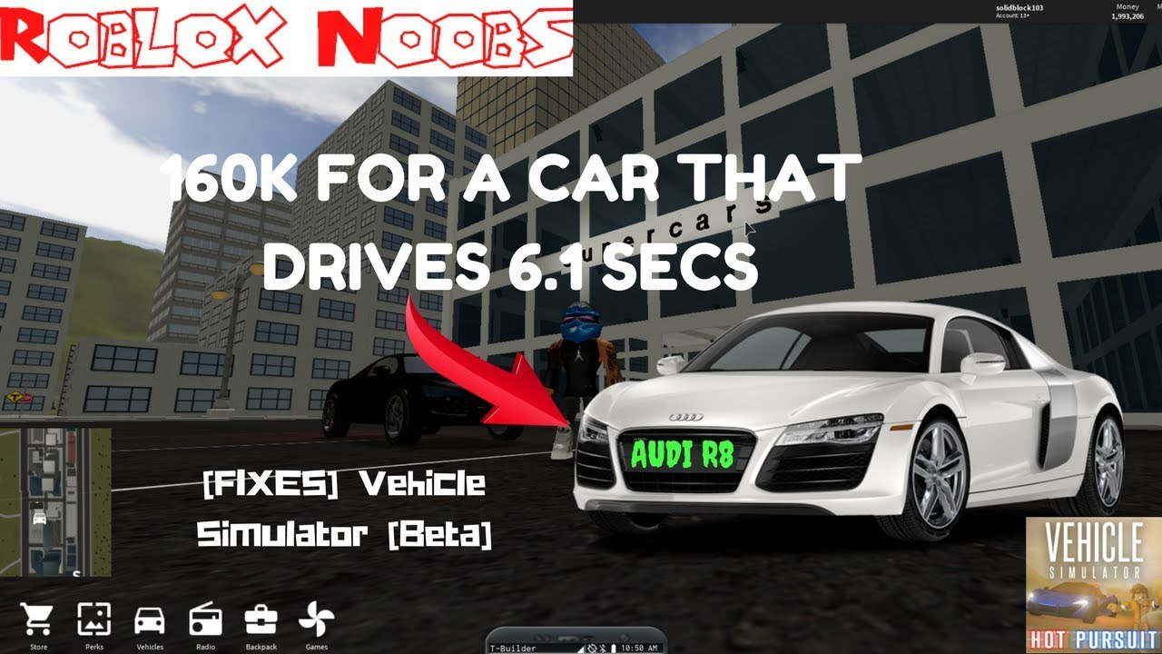 how to sell cars in vehicle simulator
